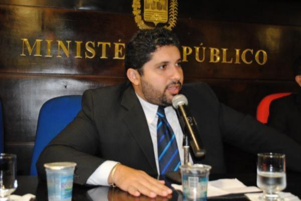 MP pede anulação da eleição para presidência da Câmara Municipal de Altos