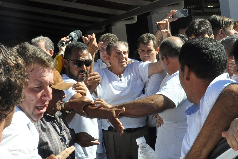 Ministério Público investiga se médium João de Deus fez vítimas no Piauí