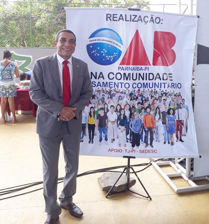Em nota, OAB repudia informações divulgadas pela Prefeitura de Parnaíba sobre casamento comunitário