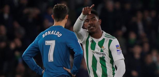 Real Madrid se planeja para comprar lateral por R$ 224 milhões, diz jornal