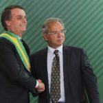 Paulo Guedes: empresa vai poder cortar salário com antecipação de seguro