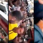 """Vídeo mostra suposto diálogo entre segurança de Bolsonaro e Adélio antes da facada: """"agora não dá"""""""