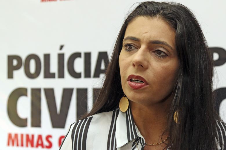 Delegada teme que, com armas em casa, mulheres terão menos coragem para denunciar maridos
