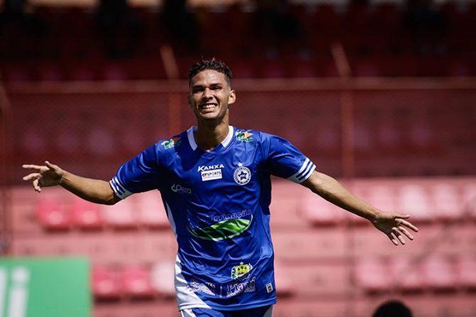 Parnahyba se despede da Copa São Paulo com bela vitória