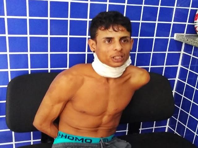 Individuo sofre tentativa de linchamento após morte de vigia, em Parnaíba