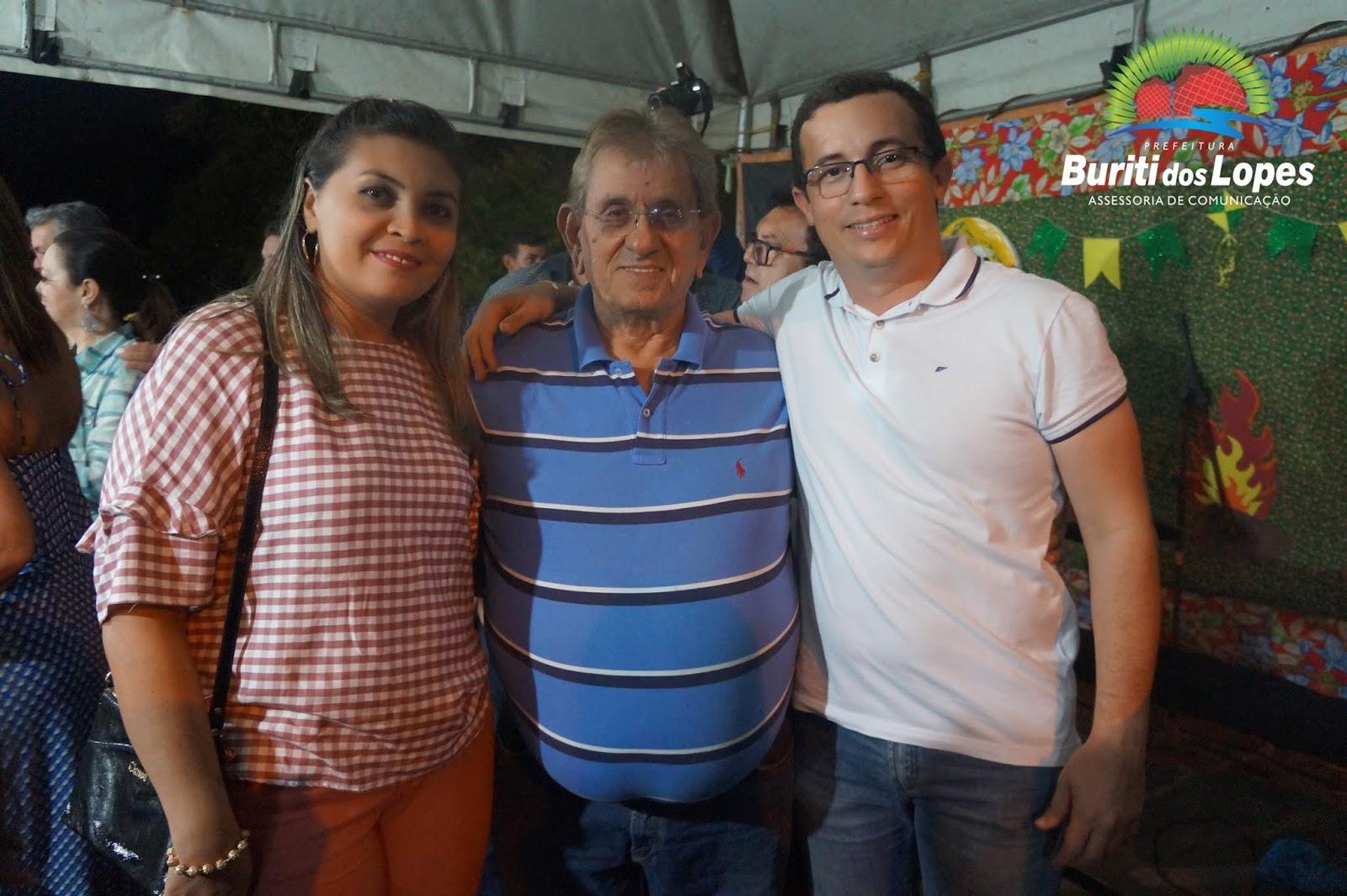 Prefeito de Buriti dos Lopes, Júnior Percy cancela carnaval após morte de vice