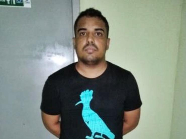 Bandido suspeito de crimes no Ceará, Piauí e Maranhão é preso em Parnaíba