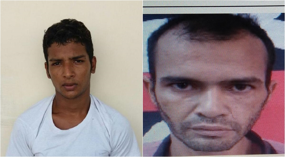 Dois presos fogem da Penitenciária Mista de Parnaíba