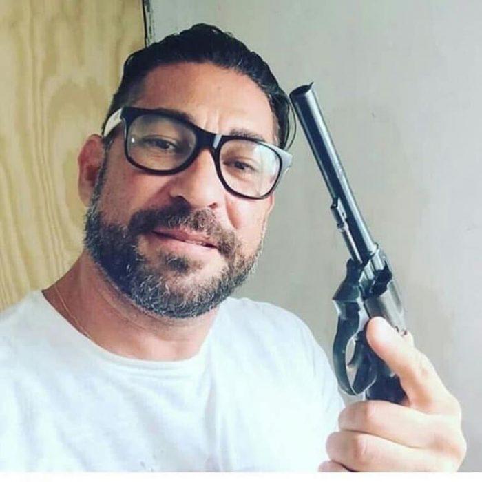 """""""Cidadão de bem"""" militante bolsonarista mata taxista em discussão de nove segundos"""
