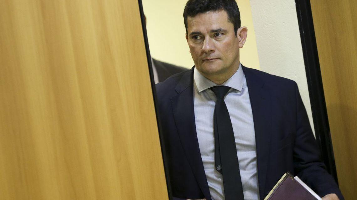 """Arrependida? Globo já começa a mostrar farsa de Sergio Moro na condenação de Lula"""""""