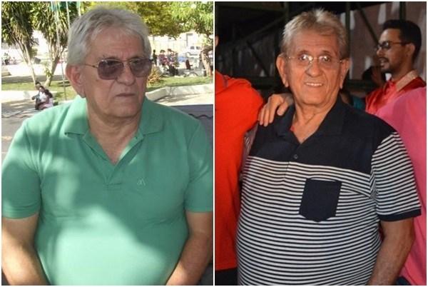 Vice-prefeito de Buriti dos Lopes Jarbas Fortes morre aos 71 anos