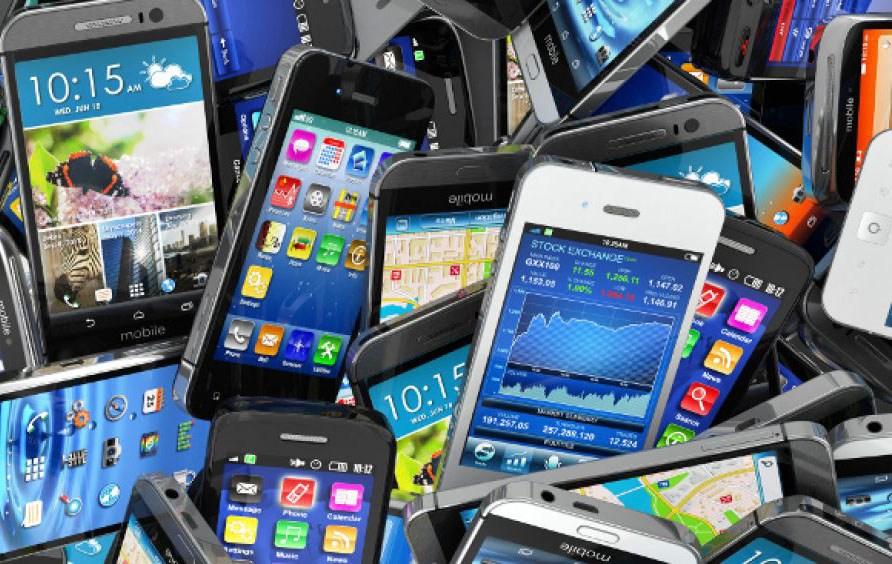 Anatel inicia bloqueio de celulares irregulares no Piauí e mais 14 estados