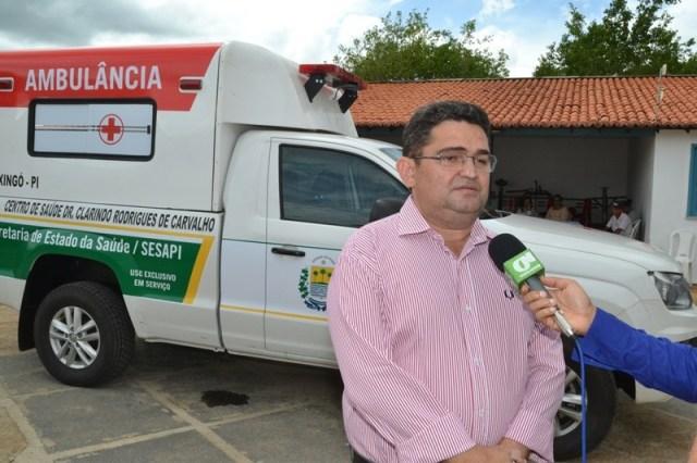 TCE suspende licitação de R$ 1 milhão da Prefeitura de Caxingó