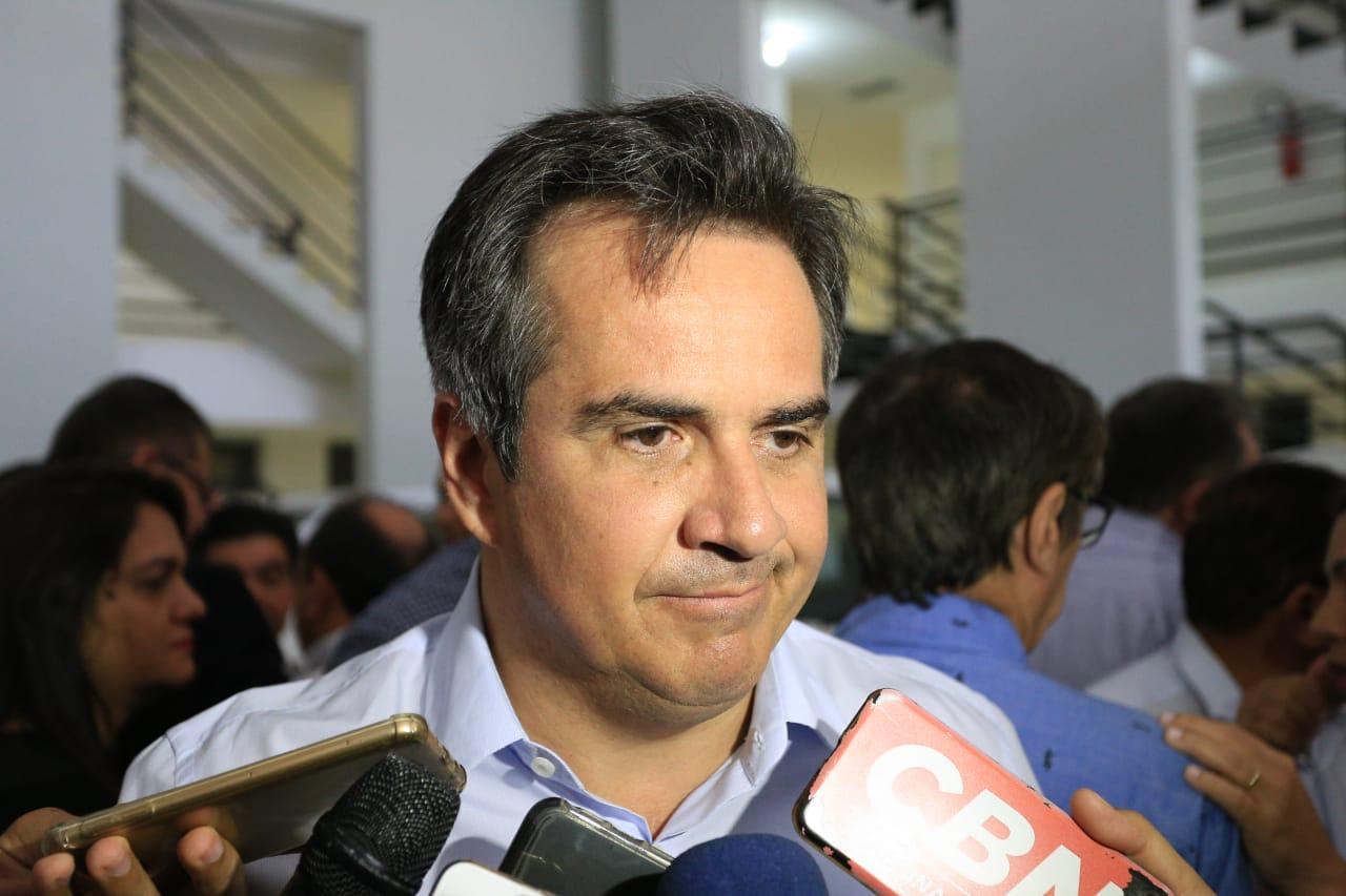Polícia Federal diz que Ciro Nogueira recebeu mais de R$ 7 milhões de propina da Odebrecht