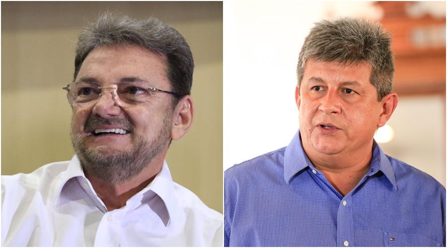 """PF realiza operação """"Boca Livre"""" e cumpre mandados na Seduc. As irregularidades aconteceram nos governos de Wilson Martins e Zé Filho"""