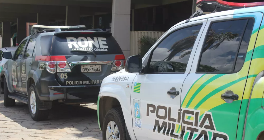 Cabo da PM é presa acusada de dar tapa em assaltante no Piauí