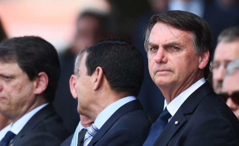 Bolsonaro ainda não cumpriu dois terços das metas para os 100 dias