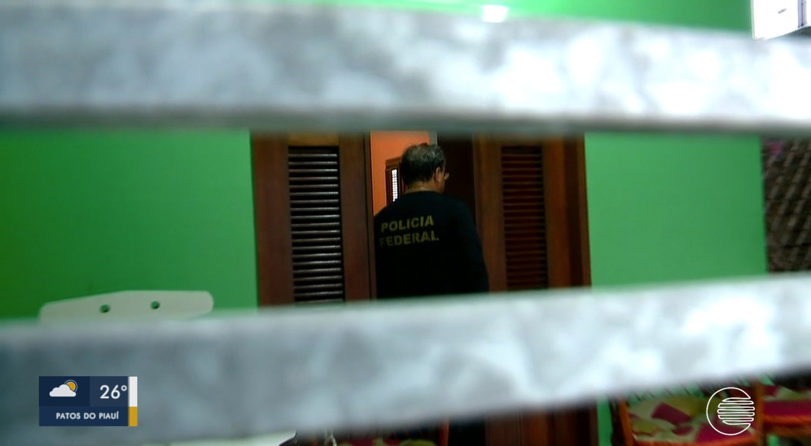 """Delegacia de Polícia Federal deflagra Operação """"KHIZI"""" contra comércio de madeira ilegal em Parnaíba"""