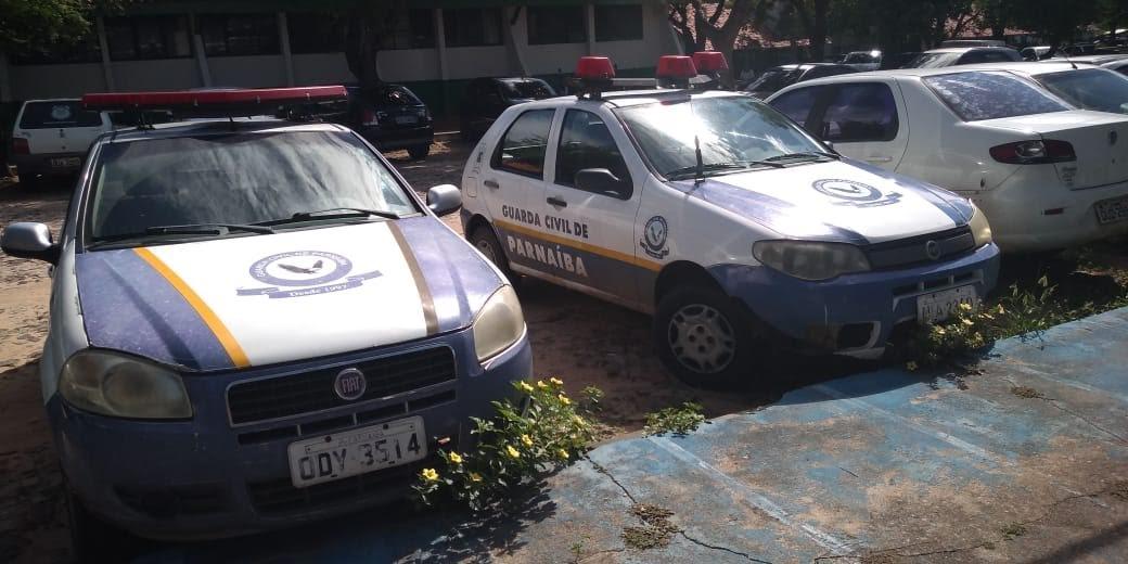 Guarda Municipal paralisada parcialmente por falta de condições básicas de trabalho