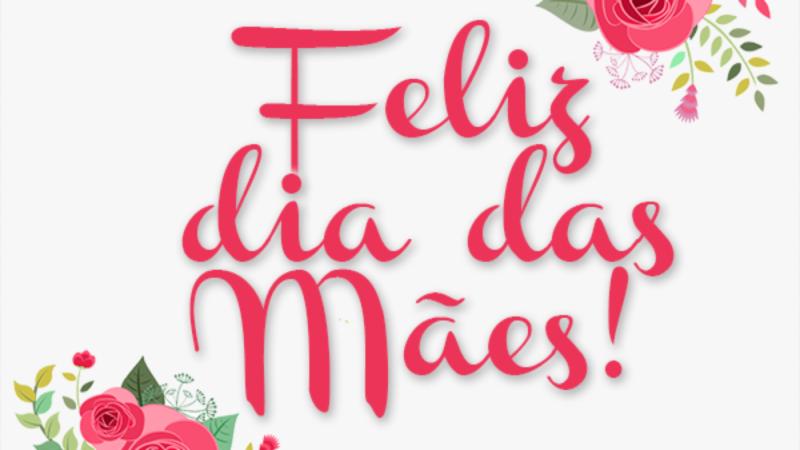 Mensagem de dia das mães do prefeito Dr. Girvaldo Albuquerque da primeira dama Silvia Ataíde  às mães de Cajueiro da Praia