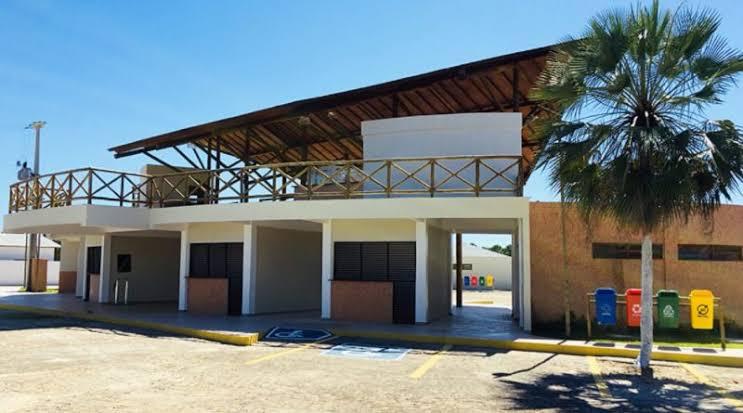 PPP da Rodoviária de Barra Grande será lançada na próxima sexta