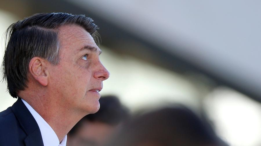 Aprovação de Bolsonaro cai para 32%, a pior desde a posse, diz Ibope