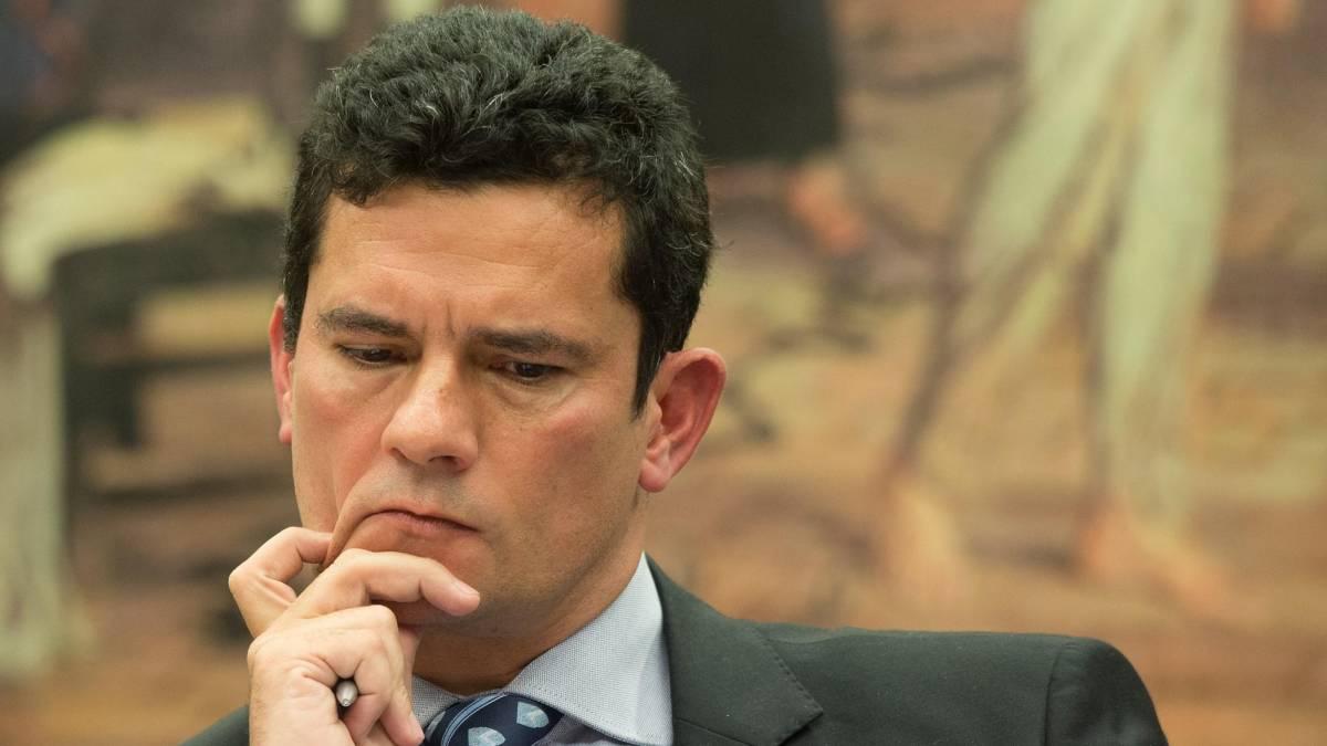 Cresce pressão no STF por suspeição de Moro após reportagens
