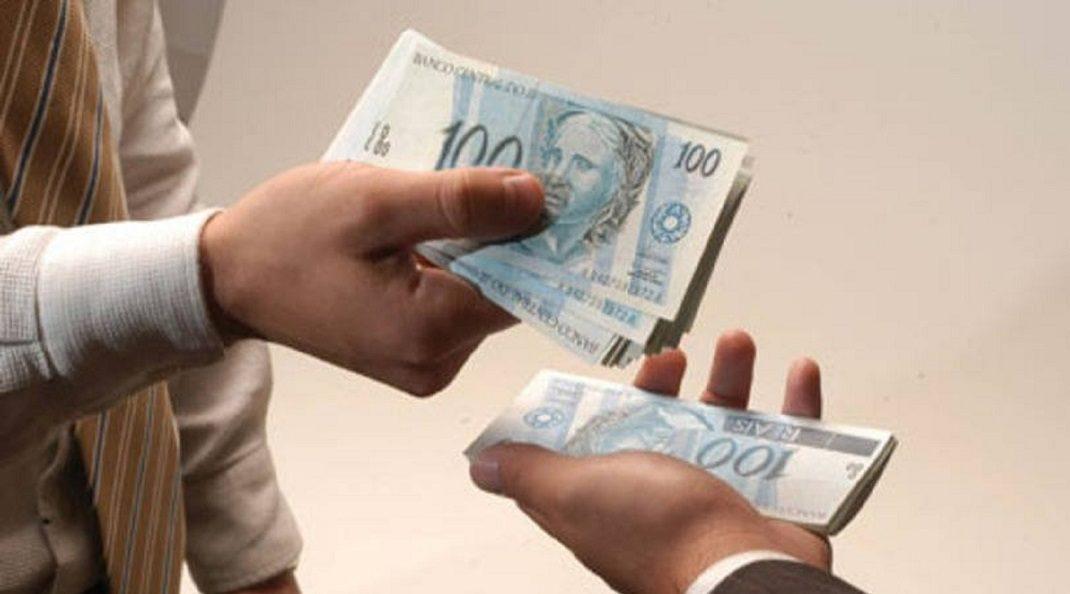 Não empreste dinheiro a um amigo, cunhado e nem mesmo para sua mãe