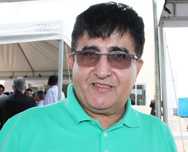Ex-secretário da Saúde Paulo Lages é intimado a pagar R$ 177 mil após condenação