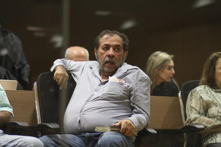 Defesa do ex-coronel Correia Lima ingressa com pedido de perdão por crimes no Piauí