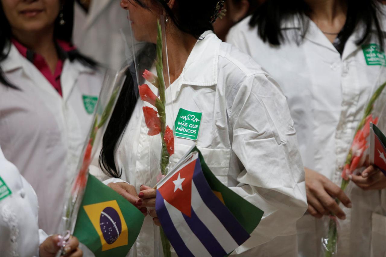 Programa Mais Médicos: 9 vagas estão abertas no Piauí