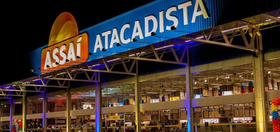 Oportunidade: Assaí Atacadista abre 200 vagas para a nova loja em Parnaíba
