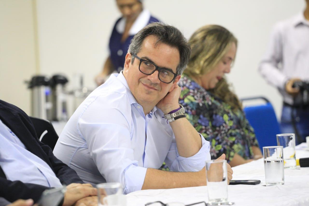Contribuinte pagou 'farra' de Ciro Nogueira em restaurantes