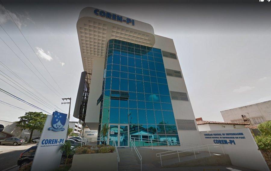 Coren-PI divulga nota de repúdio contra o presidente Jair Bolsonaro