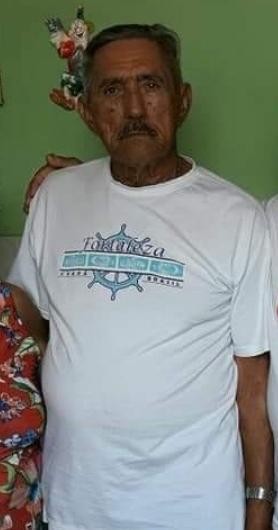 """Nota de pesar pelo falecimento de """"Nonato do Tetê"""" de Cajueiro da Praia"""