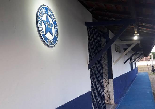 Parnahyba Sport Clube convoca sócios para recadastramento