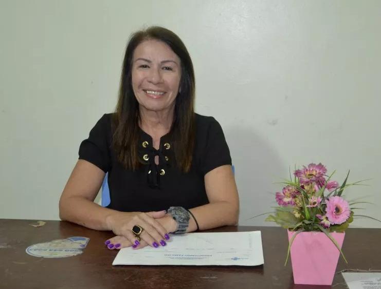 Ministério Público quer perda do cargo da secretária de saúde Rejane Moreira de Parnaíba