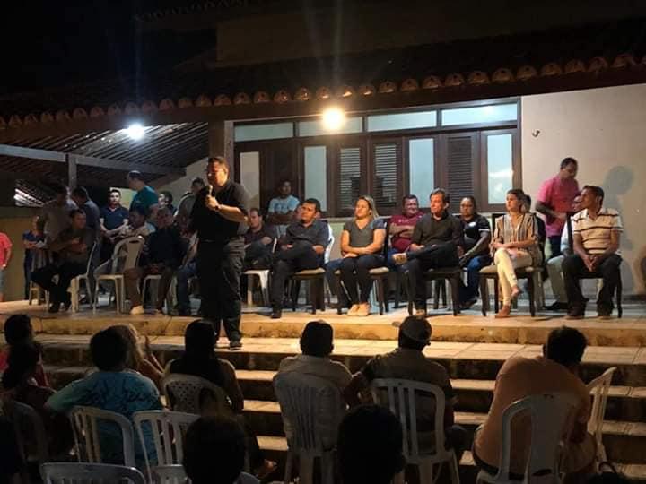 PSDB poderá ter representante em disputa com chapa majoritária em Luís Correia