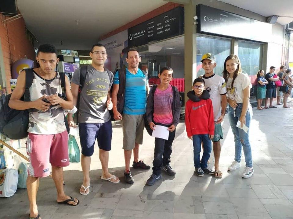 Mão Santa quebra promessa e abandona equipe parnaibana que disputará campeonato brasileiro de Taekwondo