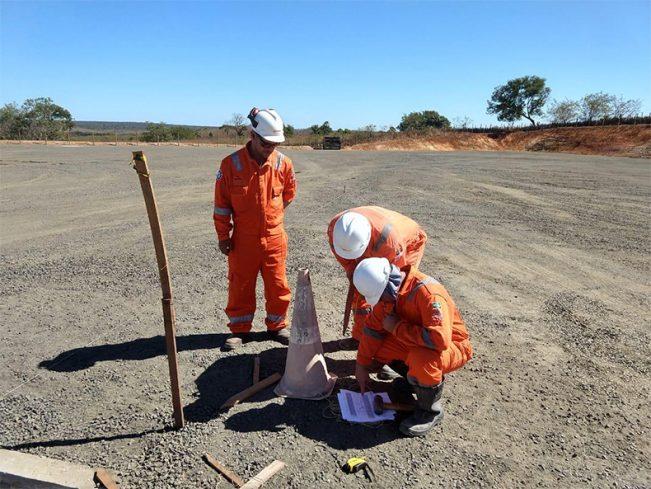 Empresa descobre indícios de petróleo na Bacia do rio Parnaíba