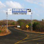 Prefeitura da Cidade de Cajueiro da Praia poderá fechar acesso a região para conter o avanço da Covid-19