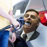 Preços da gasolina e diesel terão aumento a partir desta sexta