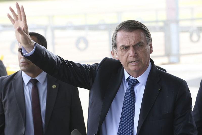 Baixo crescimento deixa Brasil menos atraente para investidores dos EUA
