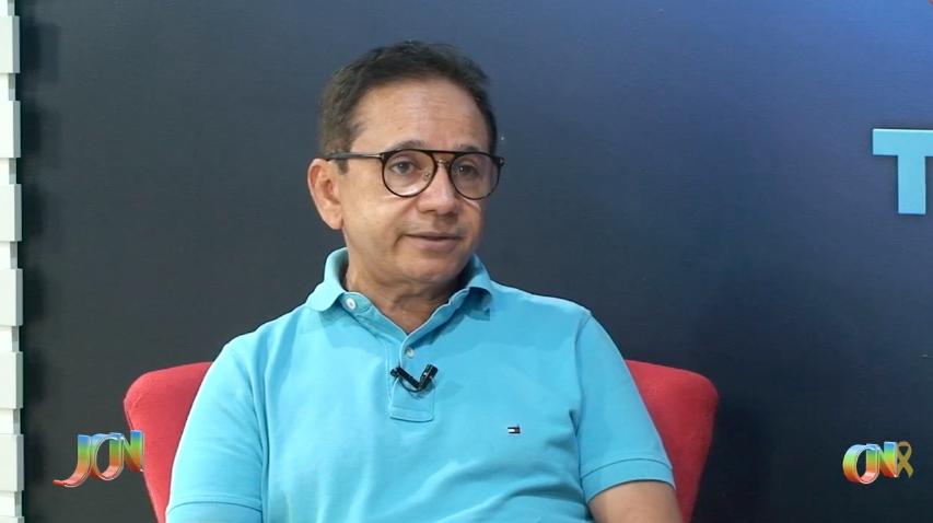 Dr. Hélio reafirma que pretende ser candidato a prefeito de Parnaíba