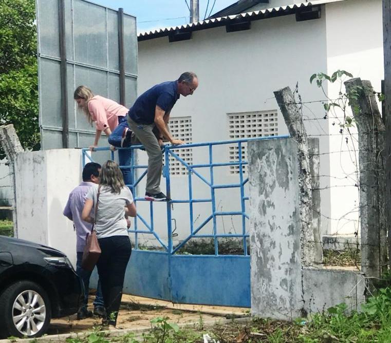 PULO DO GATO: Gracinha Moraes Sousa e Itamar Big Boy terão que comparecer a delegacia de Parnaíba