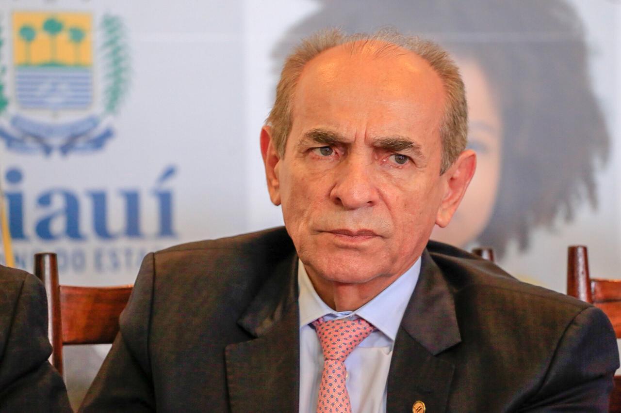 Marcelo Castro deve se licenciar do Senado no próximo ano mirando as eleições para Governo