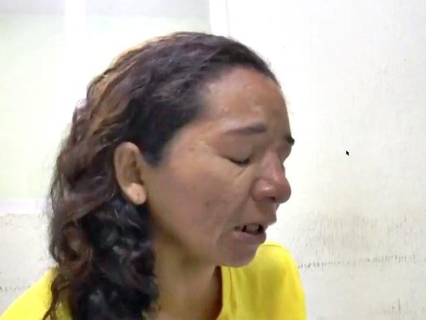 Juiz manda soltar mulher presa com droga nas partes íntimas em presídio de Parnaíba