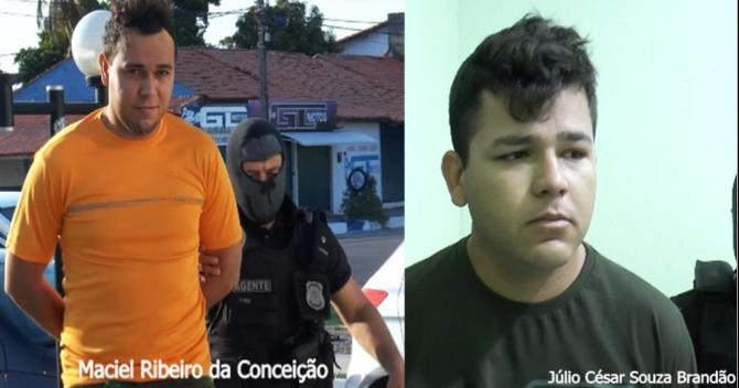 Polícia apreende documentos e prende despachantes durante operação no Detran
