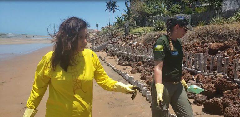 Semar informa que praias do Piauí não serão interditadas