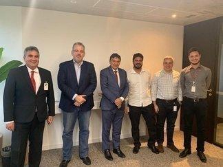 Operadora privada deseja investir em energia solar e extração de gás natural no Piauí
